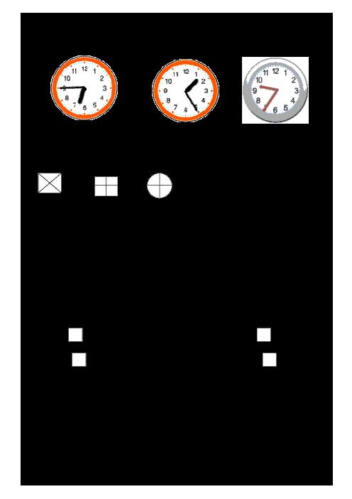 آزمون نوبت دوم ریاضی سوم دبستان جنت الرضوان میبد | اردیبهشت 1397