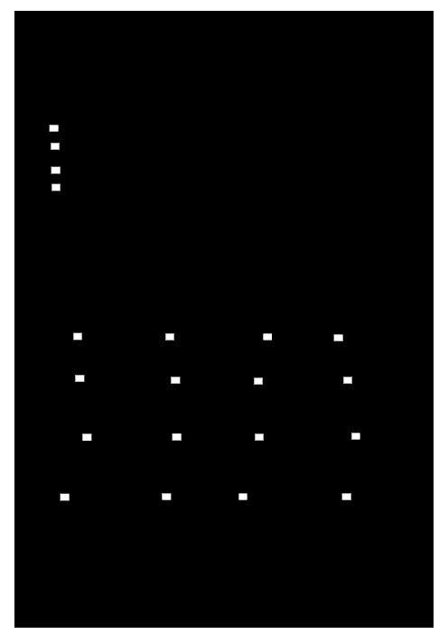 آزمون نوبت دوم ریاضی نهم مدرسه شهید آوینی | اردیبهشت 1399
