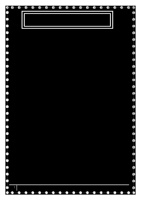 جزوه تیزهوشان فارسی و نگارش ششم دبستان دخترانه صبا | نیمسال دوم