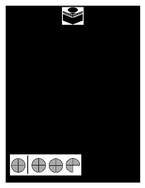 آزمون نوبت اول ریاضی پنجم دبستان دکتر اشرفی | دی 98