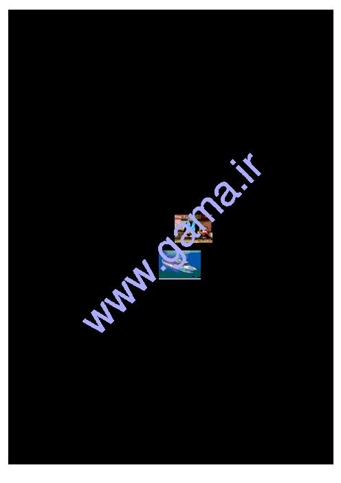 آزمون نوبت اول زبان انگلیسی نهم دبیرستان نمونه دولتی امام شافعی | دی 94