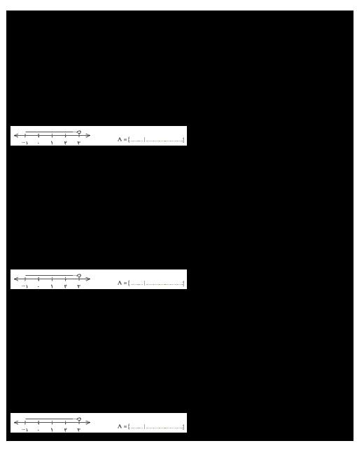 آزمونک ریاضی نهم دبیرستان شهید کمال هیاتیان | فصل دوم: عددهای حقیقی