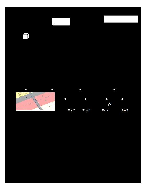 سؤالات امتحان نوبت اول علوم نهم دبیرستان شهید دستغیب منطقۀ 9 تهران | دی 95