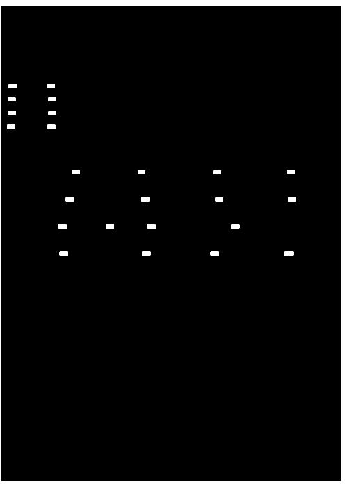 آزمون نوبت اول علوم تجربی پنجم  دبستان  شهید حیدری کبودر آهنگ - دی 95