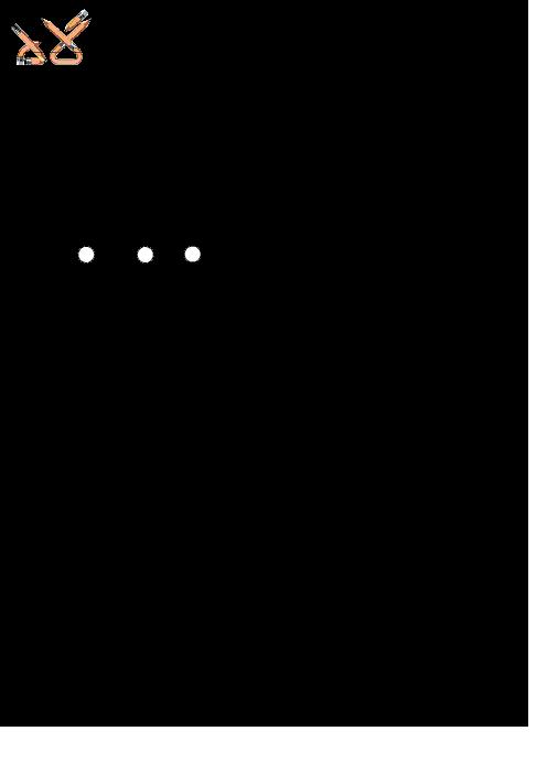 دانلود نمونه سوال ریاضی هشتم فصل 1 - عددهای صحیح و گویا