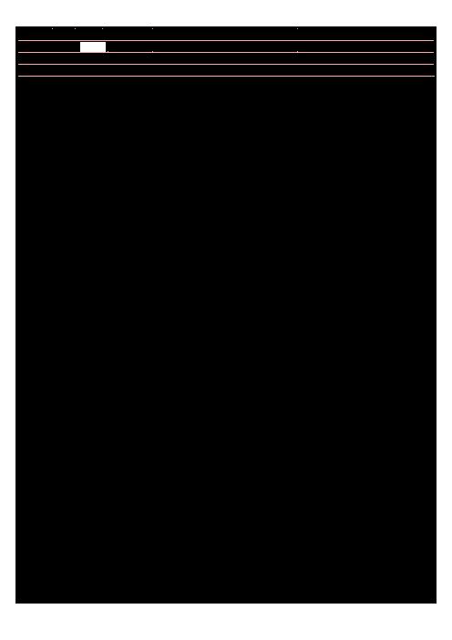 سوالات امتحان نوبت دوم ریاضی پایۀ هشتم دبیرستان حافظ عالیشهر شهرستان بوشهر - خرداد 96