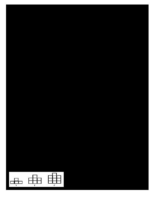 آزمون نوبت دوم ریاضی ششم هماهنگ فریدونکنار | خرداد 1397