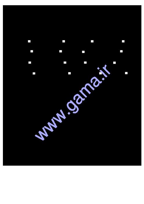 آزمون نوبت اول آموزش قرآن هشتم آموزشگاه فخری توان منطقه زبرخان خراسان رضوی | دی 94