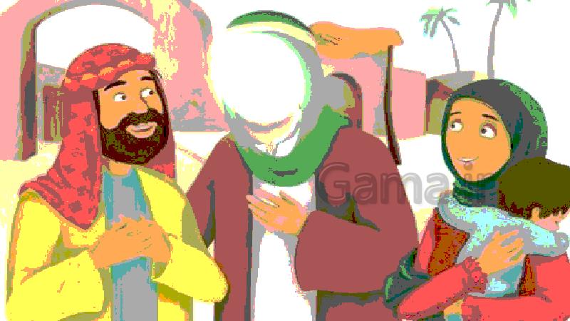 پاورپوینت هدیه های آسمانی ششم دبستان | درس 10: آداب زندگی- پیش نمایش
