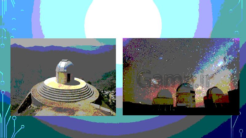 پاورپوینت تدریس علوم تجربی پایه نهم  | فصل دهم: نگاهی به فضا- پیش نمایش