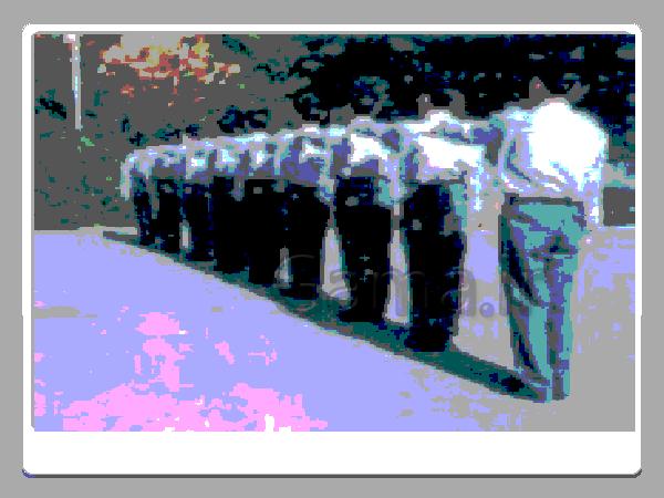 پاورپوینت آمادگی دفاعی نهم  | درس 9: نظام جمع و جنگ افزار شناسی- پیش نمایش