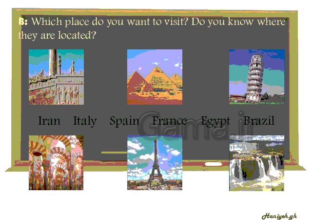 پاورپوینت درس چهارم زبان انگلیسی پایۀ دهم - lesson 4: traveling the world- پیش نمایش