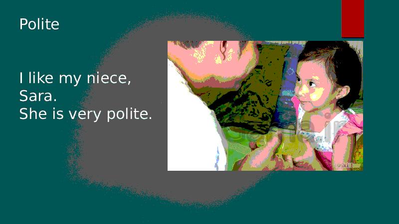 پاورپوینت درس اول زبان انگلیسی نهم | personality- پیش نمایش