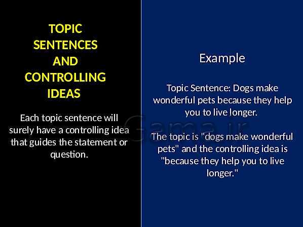 پاورپوینت تدریس زبان انگلیسی (3) دوازدهم  | Writing درس دوم و سوم - پیش نمایش