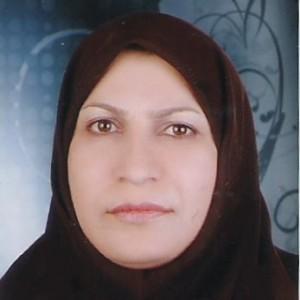 فاطمه  یوسفی پور