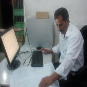 محمد خیاطی