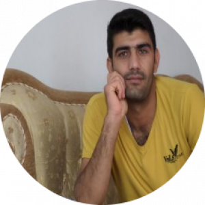 اکبر رحیمی