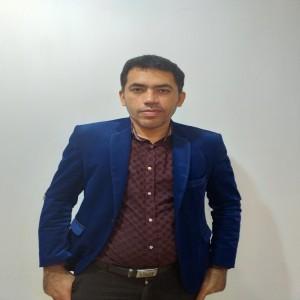 جابر کاظمی