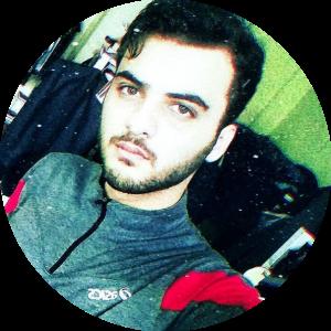 محمد  خزایی کوه پر