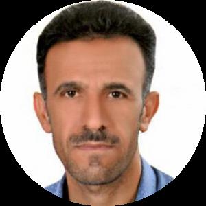 یداله سالمی