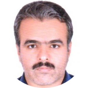 علی رضا  شیخ میری