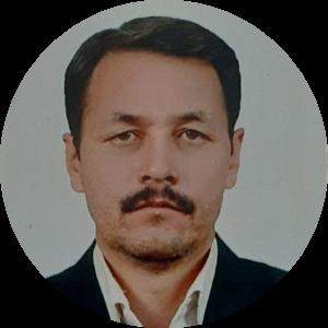 علی غلامحیدری