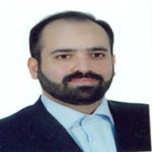 مسعود صمدی