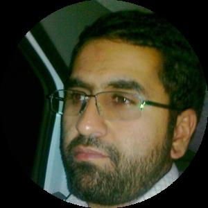 سیدمصطفی موسوی