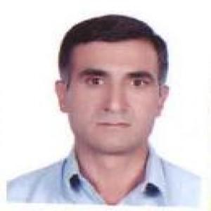 سهندعلی اکبری