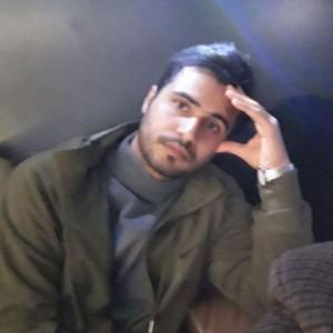 مسعود لعل قربانی