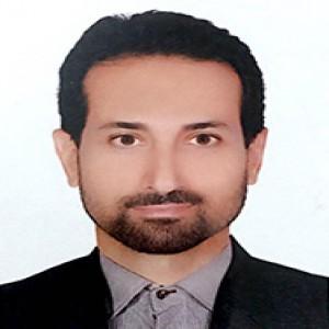 علی میرزایی