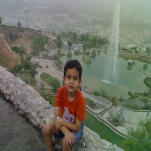 محمد رضا زرگرباشي