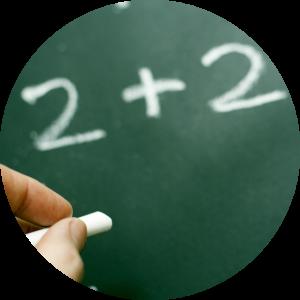 ریاضی ابتدائی