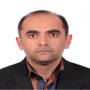 رضا ولی پور