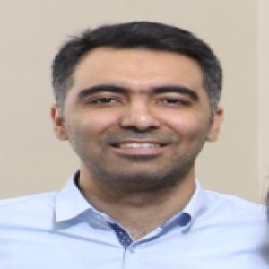 علیرضا شیخ عطار