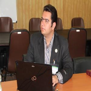 احسان سلیمانی پور