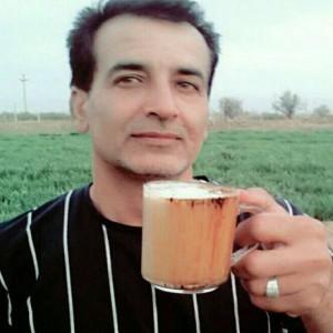 رضا منصوريان