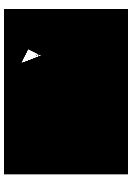 امتحان نوبت دوم ریاضی (1) دهم رشته رياضی و تجربی دوره دوم متوسطه- نظری منطقۀ 12 تهران با جواب - خرداد 96