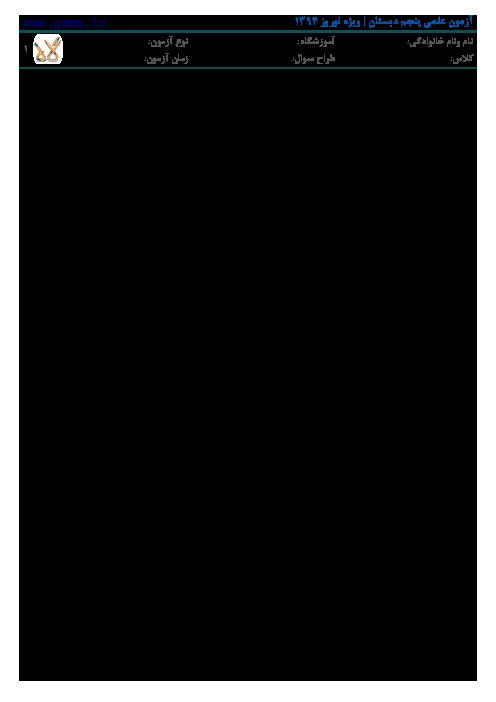 پاورپوینت درس خاک با ارزش پیک آدینه ریاضی و مطالعات اجتماعی پایه پنجم دبستان شاهد ...
