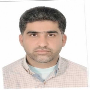 علی سلمانی پورزهی