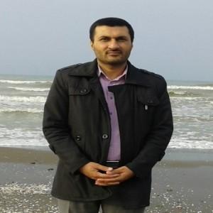 سید شهرام حسینی