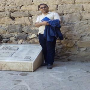 علی زینال پور