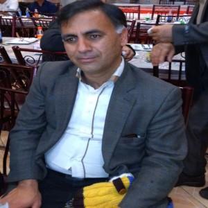 سید حسین رضوی