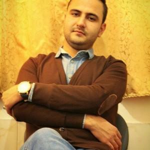 علی فتاحی نژاد